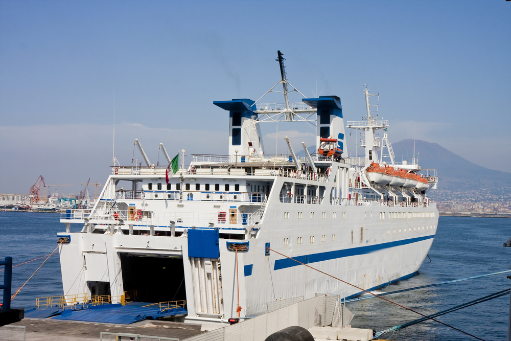 Emerging Trends in Cruise Ferry Revenue Management