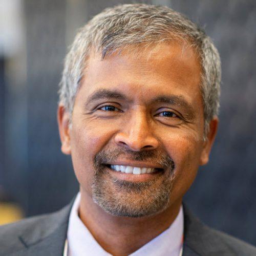 Raja Kasilingam Ph.D.